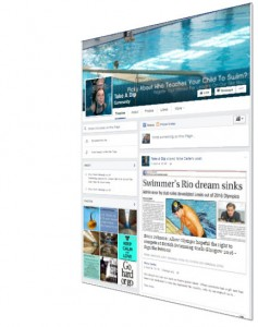 facebook fanpages for local business