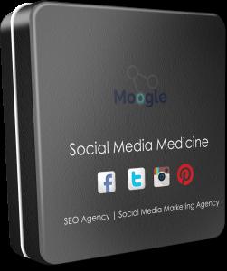 social media services moogle